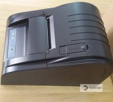 Hướng dẫn cài đặt driver máy in bill KPOS 58U (giấy in bill khổ 57mm)