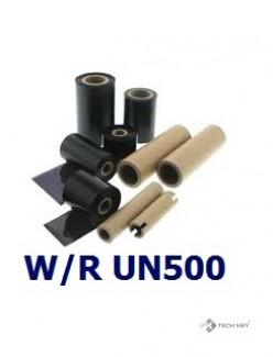 WAX/RESIN UN500