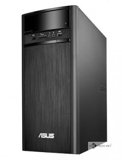Máy tính để bàn/ PC Asus K31AM-J-VN005D (J1800) (Đen)