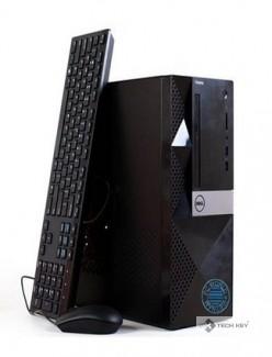 Máy tính để bàn PC Dell Vostro 3650MT-PYYPD1 (I5-6400) (Đen)