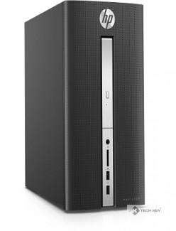 Máy tính để bàn/ PC HP Pavilion 510-p005L (W2S03AA)