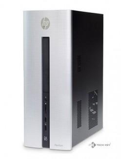 Máy tính để bàn/ PC HP Pavilion 510-p054L (W2S81AA)