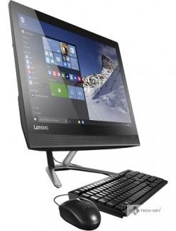 Máy tính để bàn/ PC Lenovo AIO 300-22ISU F0BX00J0VN