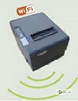 Máy in phiếu tính tiền Receipt printer CODESOFT TP-3250W (Wifi)