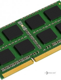 Bộ nhớ laptop DDR3L Kingston 2GB (1600) (KVR16LS11S6/2)