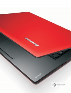 Máy xách tay/ Laptop Lenovo Ideapad 500S-13ISK-80Q200 (i3-6100U)87VN (Đỏ)