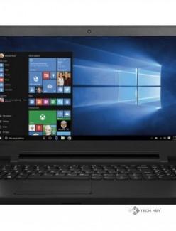 Máy xách tay/ Laptop Lenovo Ideapad 110-15IBR-80T700AYVN (N3710) (Đen)