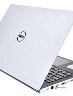 Máy xách tay/ Laptop Dell Inspirion 15 5559 (N5559-70082007) (Bạc)