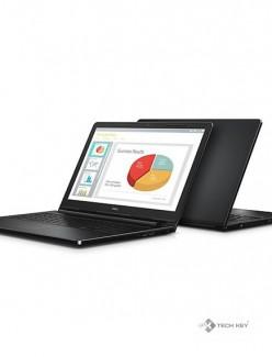 Máy xách tay Laptop Dell 3552 (F3552-70072013) (Đen)