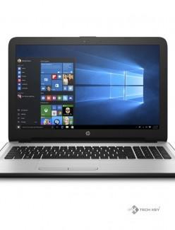 Máy xách tay/ Laptop HP 15-ay073TU (X3B55PA) (Bạc)