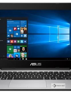 Máy xách tay/ Laptop Asus X455LA-WX443D (I3-5005U) (Bạc)