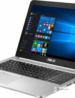 Máy xách tay/ Laptop Asus X441UA-WX055D (I5-6200U) (Đen)