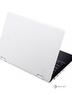 Laptop Acer R3-131T-P35K 9NX.G0ZSV.002) (Trắng)
