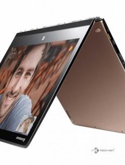 Máy xách tay Laptop Lenovo YoGa3 Pro-1370-80HE00XVVN (M-5Y71) (Vàng)