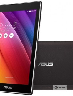 Máy tính bảng Asus Zenpad Z370CG-1A002A-16GB (Đen)