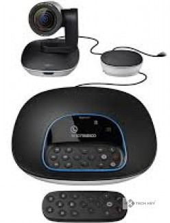 LOGITECH GROUP CAMERA (P/N:960-001054)