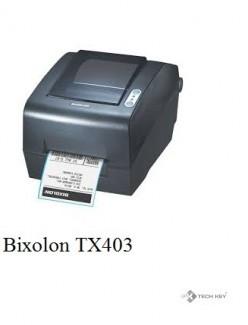 MÁY IN MÃ VẠCH BIXOLON SLP – TX403