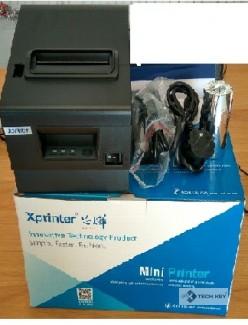 Máy in nhiệt xprinter Q200