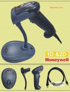 Máy đọc mã vạch 1D & 2D Honeywell 1450g