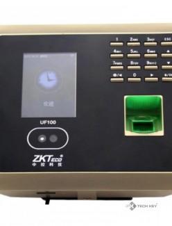 Máy chấm công khuôn mặt Zkteco UF100