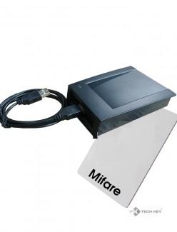 ĐẦU ĐỌC THẺ TỪ RFID MIFARE 125Khz