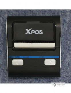 Máy in hóa đơn không dây Bluetooth Xpos P80BL