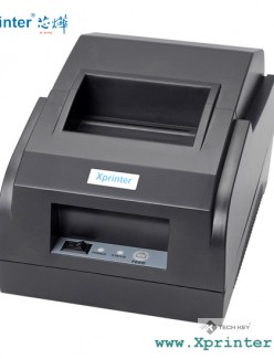Máy in hóa đơn Xprinter XP-58IIH (USB)