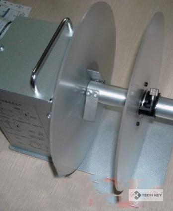 Bộ cuộn lưu giấy R1 External Rewinder