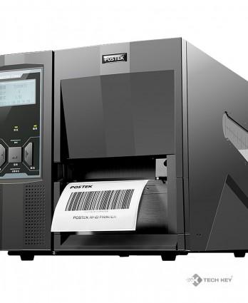 Máy in mã vạch Barcode printer Postek TX2