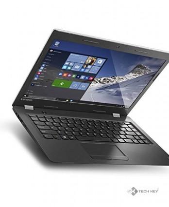 Máy xách tay/ Laptop Lenovo Ideapad 110-14IBR-80T60056VN (N3070) (Đen)