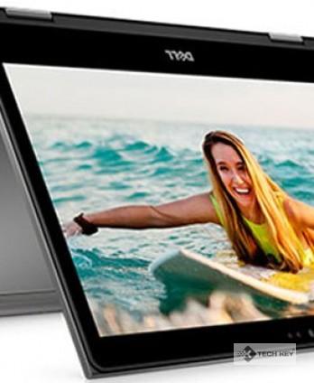 Máy xách tay/ Laptop Dell Inspiron 13 5368-T5368A (Bạc)