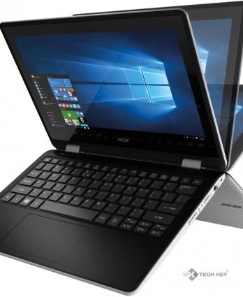 Laptop Acer R3-131T-C25D (NX.G0ZSV.001) (Trắng)