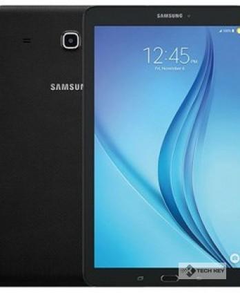 Máy tính bảng Samsung SM T561(Galaxy Tab E) (Đen)