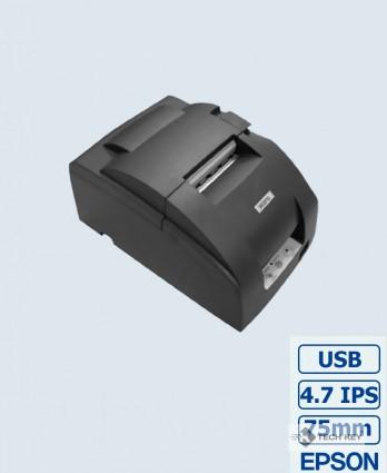 Máy in hóa đơn Epson TM-U220B