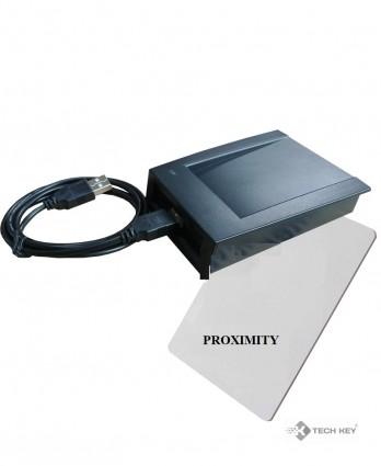 ĐẦU ĐỌC THẺ RFID PROXIMITY 13.56 Khz