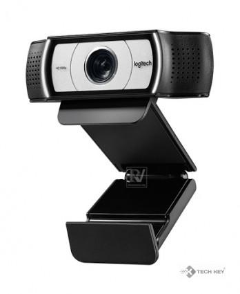 Thiết bị ghi hình/ Webcam Logitech C930e