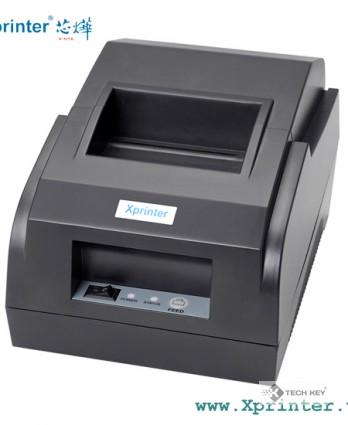 Máy in hóa đơn Xprinter XP-58IIL Bluetooth