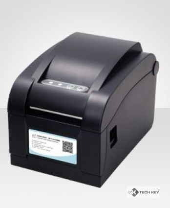 Máy in mã vạch Barcode Printer K-PRINTER 350BN